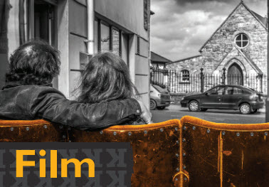K fest Killorglin Film