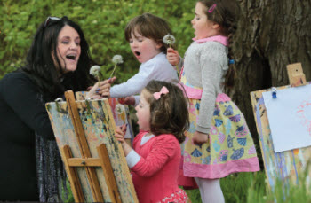 K fest Killorglin Family Fun