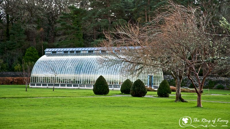 Muckross Gardens, The Ring of Kerry