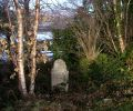 Old Kenmare Cemetery, The Ring of Kerry
