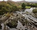 Sneem Counytryside, The Ring of Kerry