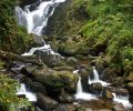 Torc Waterfall, The Ring of Kerry