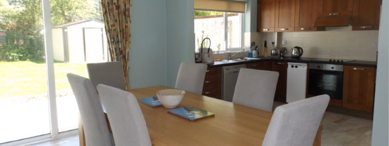 Self catering luxury holiday home in Killarney
