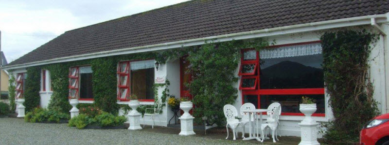 Bed and Breakfast in Kenmare