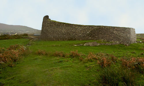 Stone & Ring Forts