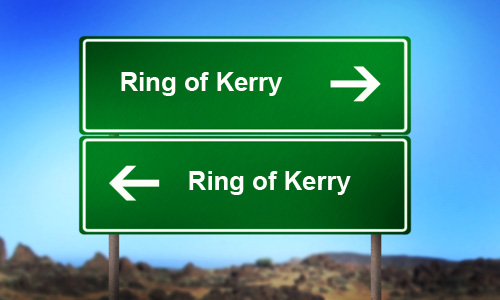 What is the Ring of Kerry?