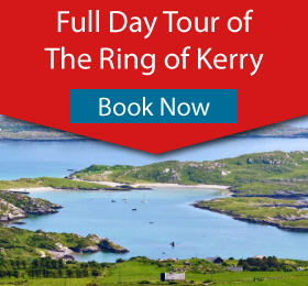 Ring Of Kerry Bus Tours From Tralee